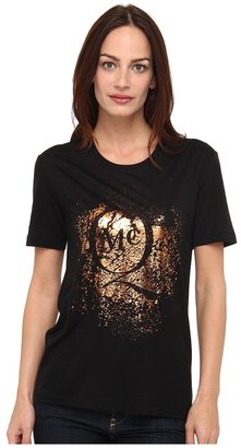 McQ by Alexander McQueen Feminine T-Shir Women's T Shir