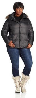Columbia Women's Big Mercury Maven II Jacket