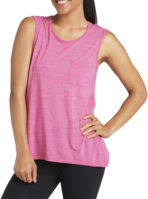 BEYOND YOGA Ripped and Ready Muscle Tee