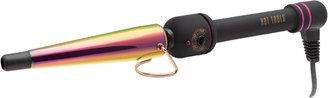 Hot Tools Rainbow Gold 3/4 - 1 1/4 Tapered Iron