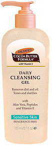 Palmers Cocoa Butter Formula Daily Cleansing Gel