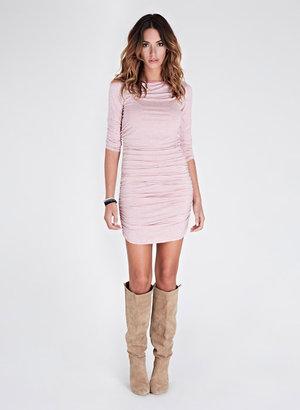 Isabella Oliver Drew Stripe Dress