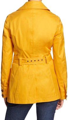 Banana Republic Factory Mac Coat