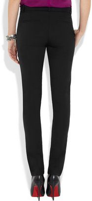 The Row New Franklin stretch-wool pants