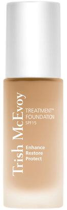 Trish McEvoy Treatment Foundation SPF 15