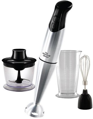 The Sharper Image stick hand blender