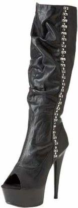 The Highest Heel Women's Amber-91 Boot