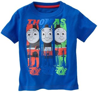 Thomas & Friends character tee - toddler
