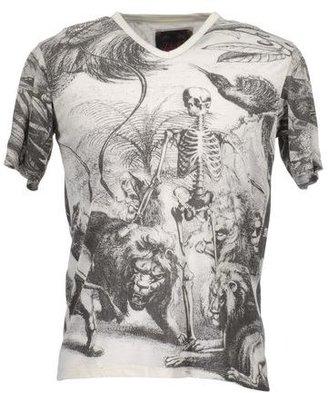 Elvis Jesus Short sleeve t-shirt