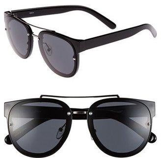 A. J. Morgan A.J. Morgan 'So Hip' Retro Sunglasses