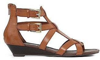 JCPenney Olsenboye® Onyx Gladiator Sandals