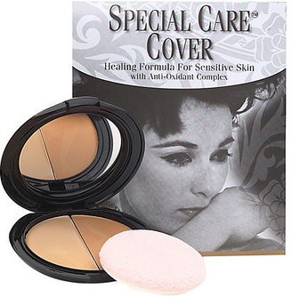 Judith August Cosmetic Solutions Special Care Cover 1 ea