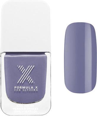 Formula X The Colors