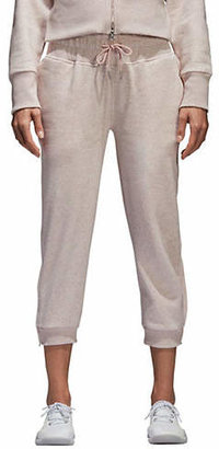 Stella McCartney Essentials Cotton Sweatpants