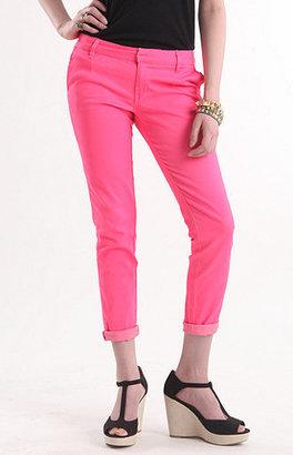 Roxy Chino Pants