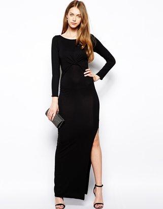 Love Bodycon Maxi Dress