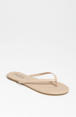 TKEES Women's 'Foundations' Flip Flop