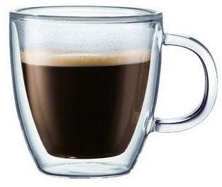 Bodum Bistro Medium Cup:2Pce