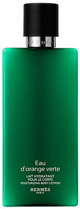 Hermes Eau d'orange verte - Perfumed body lotion