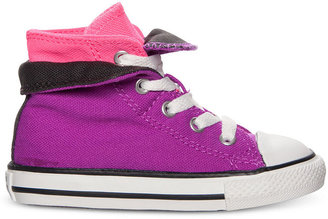 Converse Macy's Shoes, Chuck Taylor Two Fold Casual Sneakers
