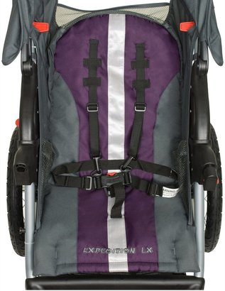 Baby Trend Expedition LX Jogger Stroller - Elixer