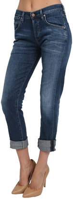 Citizens of Humanity Dylan Dropped Rise Loose Fit Jean in Foreve
