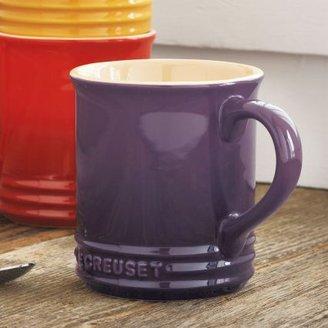 Le Creuset Cassis Mug, 12 oz.