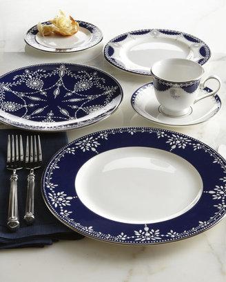 "Marchesa Five-Piece ""Empire Pearl"" Dinnerware Place Setting"