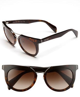 Prada 'Timeless' 51mm Sunglasses