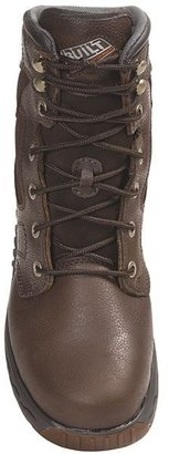 """Georgia Boot Built by Joist Boots - Soft Toe, 8"""" (For Men)"""