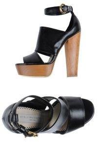 Stella McCartney Platform sandals