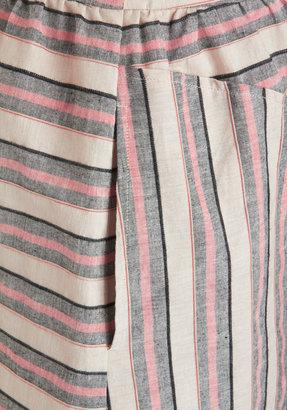 Dear Creatures Stripe My Fancy Skirt