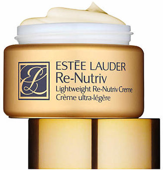Estee Lauder Re-Nutriv Lightweight Creme, 50ml