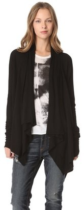 Feel The Piece Doheny Terry Cardigan