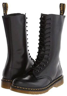 Dr. Martens 1914 (Black) Work Boots