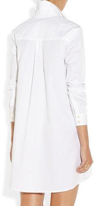 Thakoon Stretch-cotton shirt dress