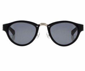 Alexander Wang Mini Retro Sunglasses in Black