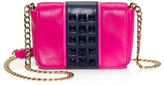 Juicy Couture Tallulah Leather Mini G