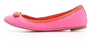 Tory Burch Eddie Flats With Bow