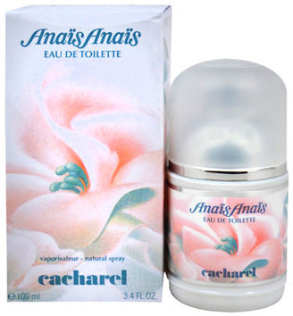 Anais Anais Eau de Toilette Natural Spray
