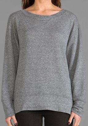 Current/Elliott The Stadium w/ Zips Sweatshirt