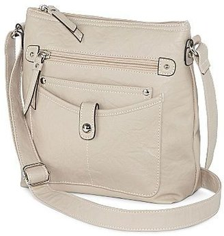 JCPenney Rosetti® Carla Mini Triple Play Crossbody Bag