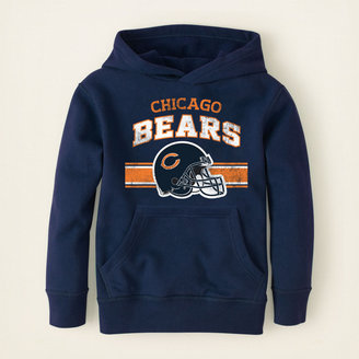 Children's Place Chicago Bears graphic hoodie