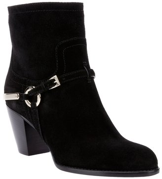 Christian Dior 'Etrier' ankle boot
