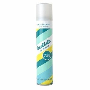 Batiste Dry Shampoo, Original Scent