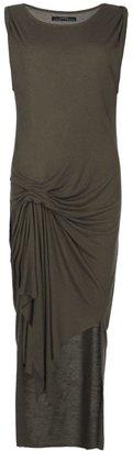 AllSaints Riviera Jersey Dress