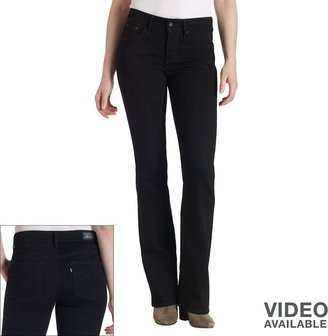 Levi's 515 bootcut jeans - women's