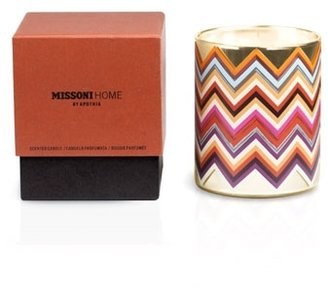Missoni Home by Apothia - Monterosa Candle