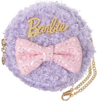 Barbie Logo ポーチ