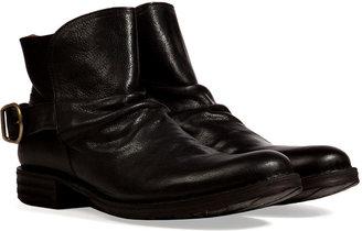 Fiorentini+Baker Fiorentini & Baker Leather Boots in Black